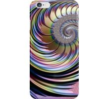 Rainbow Fronds iPhone Case/Skin