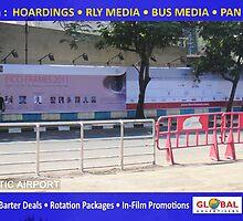 Ads Near Airport - Global Advertisers by vaishaligori10