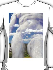 All About Italy. Tuscany Landscape 2 T-Shirt