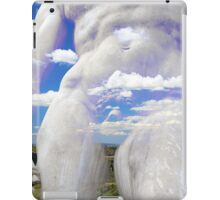 All About Italy. Tuscany Landscape 2 iPad Case/Skin