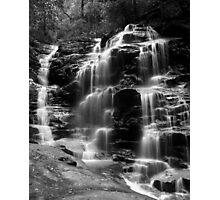 Sublime Silk Photographic Print