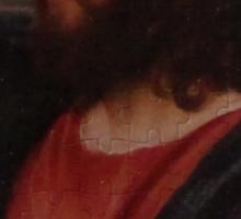 Tizian Sticker