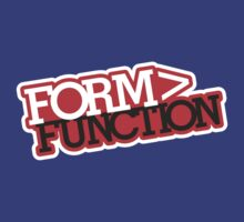 Form > Function (7) by PlanDesigner
