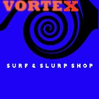 Vortex Surf & Slurp Shop 1 by Uncle McPaint