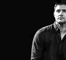 Jensen Ackles // Jus in Bello 5 2014 by stardustphoto
