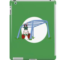 Monkey Bars of Hangyness iPad Case/Skin