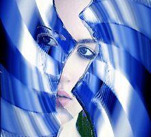 Broken Mirror, Broken Dreams by Seth  Weaver
