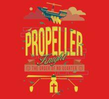 PROPELLER KNIGHT by BonnesNGlyde