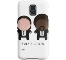 Pulp Fiction // Jules and Vincent Samsung Galaxy Case/Skin