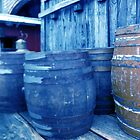 Roll Out the Barrels by Rosemary Sobiera
