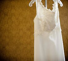 Wedding Dress by Vintagee