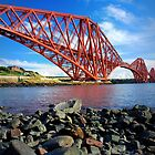 The Big Red... by Francis  McCafferty This is Fife!