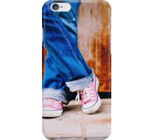 Pumped Up Kicks iPhone Case/Skin