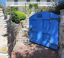 Monterey Gate by ahlasny