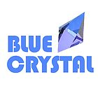 Blue Crystal by redcow