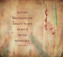 keep beauty~inspirational by vigor