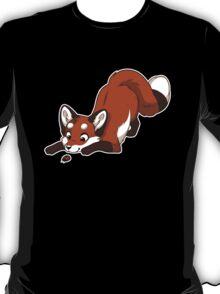 Little Red Fox T-Shirt