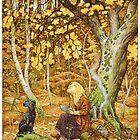 In the Word Wood by David Wyatt