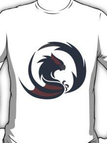 Lurking Predator - Nargacuga T-Shirt