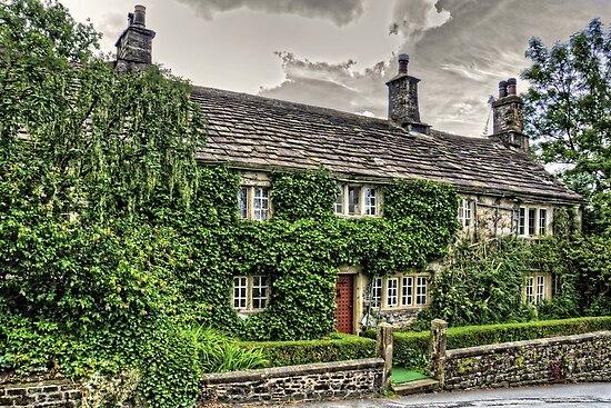 Sutcliffe House by Tom Gomez
