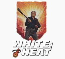 White Heat by Nick Tabri