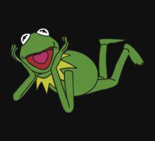 Kermit by Luwee