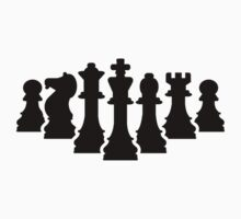 Chess game by Designzz