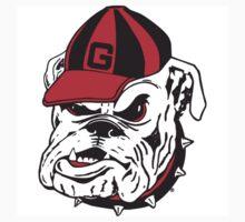 UGA Bulldog  T-Shirt
