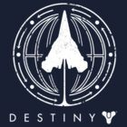 Destiny by RumShirt