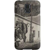 Comedor - antique style Samsung Galaxy Case/Skin