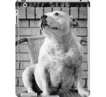 Her Highness iPad Case/Skin