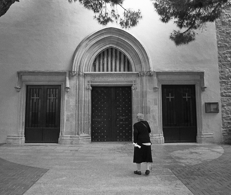 Iglesia de Sant Romà by James2001