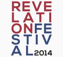 Stacked // Revelation Festival by revelationfest