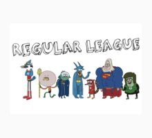 Regular League by seankumar