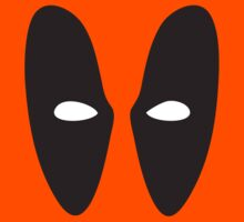 Deadpool by shirtshirtshirt