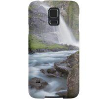 Krimml Twilight Samsung Galaxy Case/Skin