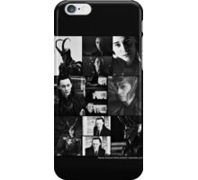 Loki of Jotunheim iPhone Case/Skin