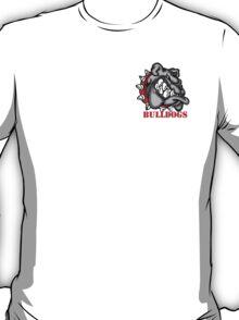 Bulldogs Logo T-Shirt
