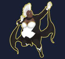 Fatstorm T-Shirt