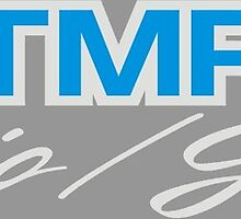 TMP S/G Logo w/words by tmpsg