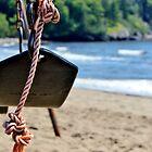Seaside Swing by Kathleen Daley
