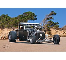 1929 Ford 'Closet Creature' Pickup Photographic Print