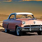 1952 Mercury Monterey 2-Door Hardtop by DaveKoontz