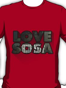 Love Sosa T-Shirt