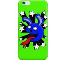 Star-struck Rabbit iPhone Case/Skin