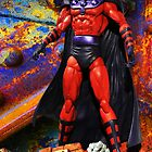 Magneto 3 by ludvis