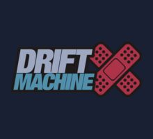 Drift Machine (4) Kids Clothes