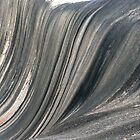 Wave Rock, Western Australia by Trish Meyer