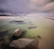 Bay of Fires by Imi Koetz