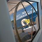 mirror, mirror on a boat... by globeboater